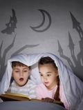Sélection de livres pour faire face aux peurs des enfants