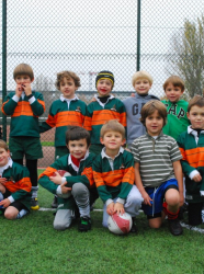 Rugby Club Paris Neuilly