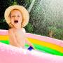 Jeux d'eau : faites le plein d'activités pour l'été
