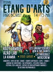 Festival Etang D'Art 2016