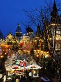 Noël à Europa-Park