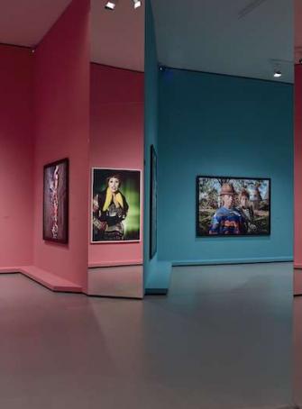 Micro-visites LIVE à la Fondation Louis Vuitton