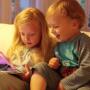 Appli enfant de lecture eBookids