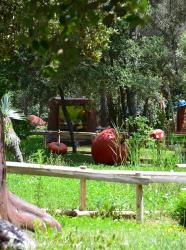 Village des Automates