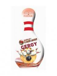 Le bowling de Cergy