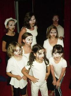 Stage de théâtre enfant