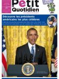Le Petit Quotidien 11/2016