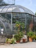 Jardin botanique Lyon