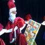 La Nuit magique du Père Noël - Thierry Lecoq