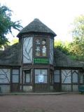 Théâtre Le P'tit Jacques