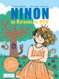 Ninon au royaume du non - Emilie Pfeffer