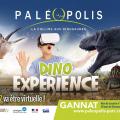 Paléopolis : Dino Expérience