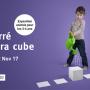 Petit carré deviendra cube