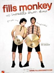 Fills Monkey - L'Incredible Drum Show