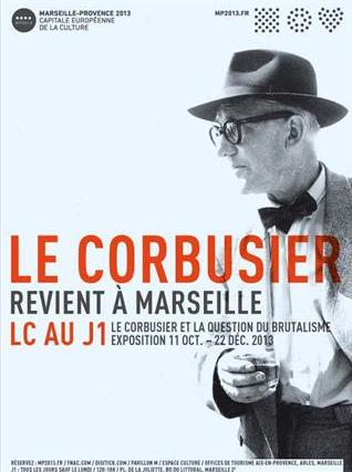 Le Corbusier au J1