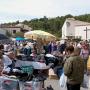 Vide grenier des Semboules
