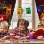 Cartes de voeux à faire avec les enfants