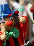 Atelier marionnettes