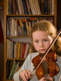 Cours de violon pour enfant