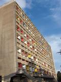 La Maison Radieuse – Le Corbusier