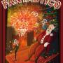 Fantastico, comédie musical de Noël