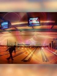 Bowling Ouest Lyonnais Brignais