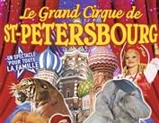 Le Grand Cirque de Saint-Petersbourg