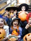 Halloween fête enfant