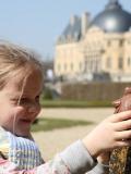 Pâques au Château Vaux le Vicomte