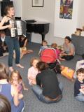 Cours de musique et éveil musical à Planète Jazz
