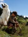 Vacances en famille en Haute Maurienne Vanoise ©2015 Eric TRAVERS - Radar Films Epithète Films Gaumont M6 Films  Rhône-A