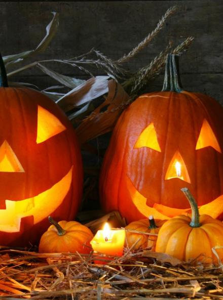 Jeu de piste Halloween Villeneuve Loubet