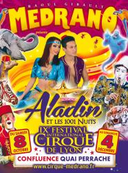 Medrano Aladin Lyon