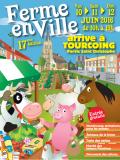 Ferme en Ville à Tourcoing 2016