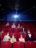 2014 : l'année des suites au cinéma