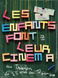 Les enfants font leur cinéma 2016