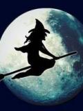 Sorcière - Halloween