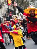 Les ateliers du Carnaval des 2 rives 2016