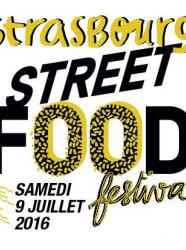 Strasbourg Street Food Festival 2016