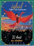 Iqbal, histoire d'un enfant qui n'avait pas peur