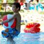 anniversaire piscine