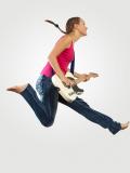 Qu'est-ce que l'Air guitar ?