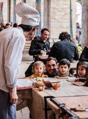 Lyon Street Food Festival