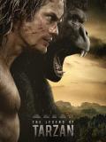 Tarzan, le film