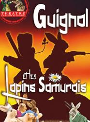 Guignol et les lapins samurais