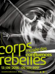 Expo : Corps Rebelles