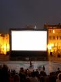 Ciné plein air 2015 à Marseille avec Tilt