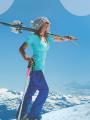 Val d'Isère Printemps du ski