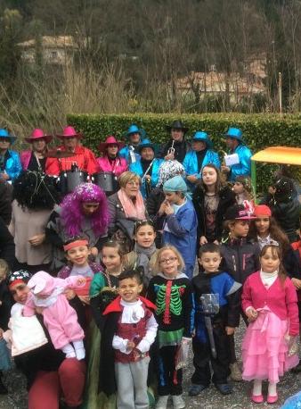 Carnaval de Peillon