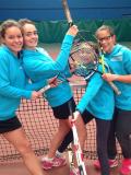 Tennis Club Lyon